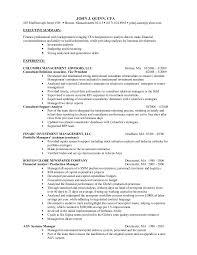 Senior Financial Analyst Resume   berathen Com Investment Banking Analyst Resume samples