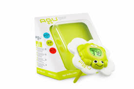 <b>Agu Baby цифровой термометр</b> для ванны