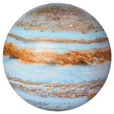 <b>Мяч надувной Bestway</b> с подсветкой <b>Юпитер</b> 31043 BW — купить ...