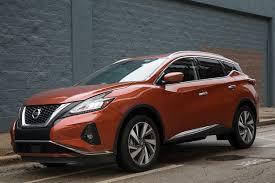 2019 Nissan <b>Murano</b>: 10 Things We Like and 5 We Don't | News ...