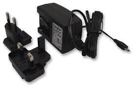 <b>Блок питания Raspberry</b> Pi Pi 3 Power Supply Black — купить по ...