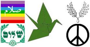 <b>Peace Symbols</b>