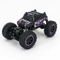 «<b>Радиоуправляемый краулер</b> Hummer H2 Purple 1:14 2.4G - <b>MZ</b> ...