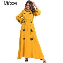 Online Get Cheap <b>Woman Summer</b> Maxi Dress Full Sleeves ...