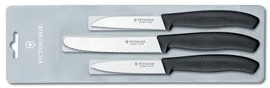 Купить <b>Набор</b> ножей кухон. Victorinox <b>Swiss</b> Classic Paring ...