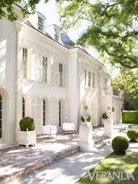 pam pierce chic in white chic white home