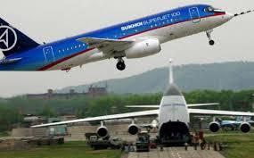 Pesawat Sukhoi yg Hilang d Gunung Salak