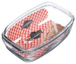 «<b>Утятница</b> стеклянная O cuisine 466AC00/1043, 6.5 л» — Посуда ...