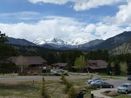 latest news from clair payne page  estes park ymca was to be our home for the week a beautiful backdrop of the rocky mountains
