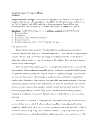 cover letter format for a persuasive essay format for persuasive cover letter student persuasive essay examples high school sampleformat for a persuasive essay extra medium size
