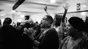 How <b>Sweet The</b> Sound: Gospel In Los Angeles   KCET