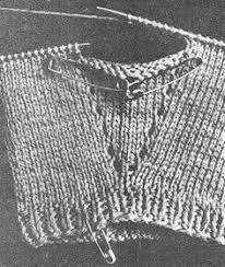 варежки: лучшие изображения (16) | Knitting patterns, Crochet ...
