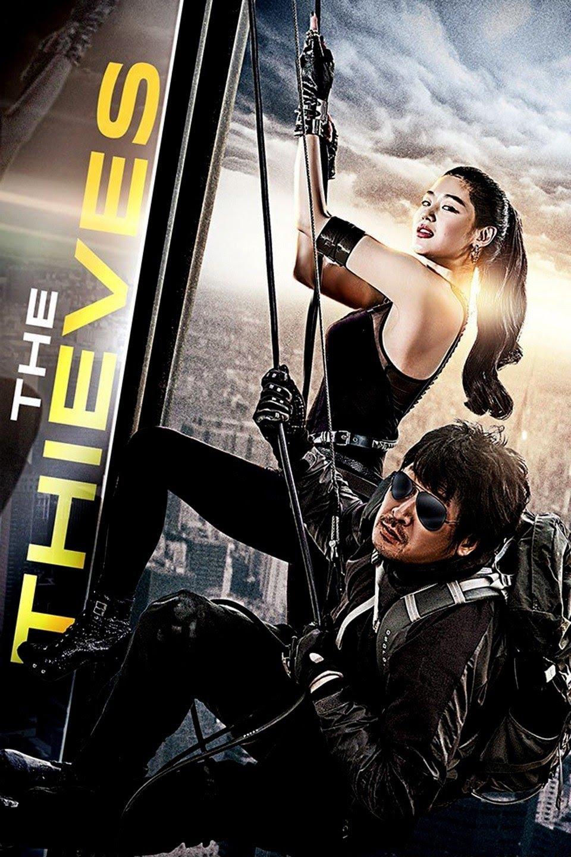 Nonton dan download Streaming Film The Thieves (2012) Subtitle Indonesia full movie