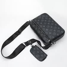 2020 <b>New Fashion Luxury</b> Brand Designer Messenger Bags for Men ...