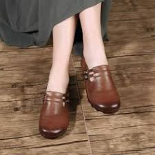 Online Shop <b>Artdiya Original</b> design <b>genuine leather</b> women shoes ...