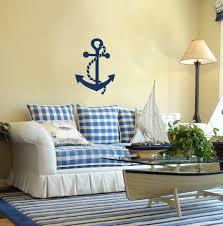 Nautical Decor Living Room Key Elements Of Nautical Style