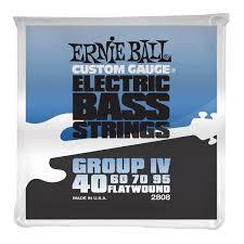 Ernie Ball 2808 (для бас-гитары), купить <b>гитарные струны Ernie</b> ...