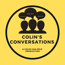 Colin's Conversations