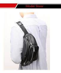 <b>QIUYIN</b> Anti Theft Walking Belt <b>Bags</b> Classic Black White Waist Pack ...