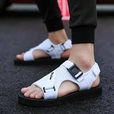Outfit Accessories | Classic Outdoor Men Sandal Shoes | Sandal ...