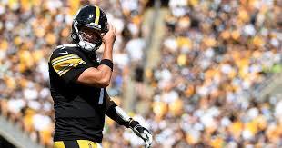 Seattle Seahawks beat Steelers in Pittsburgh, Big Ben leaves game ...