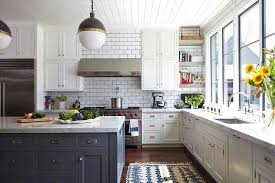subway kitchen white subway tile kitchen designs are incredibly universal urban