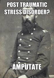 Civil War Doctor memes | quickmeme via Relatably.com