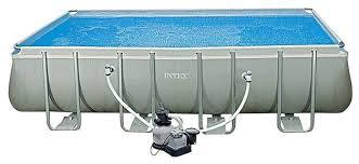 <b>Intex Ultra</b> Frame 732х366х132см Каркасный бассейн, 31805л ...