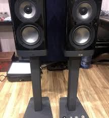 <b>Elac</b> Navis ARB-51 <b>активная полочная акустика</b> – купить в Москве ...