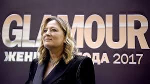 Мария Федорова из Glamour стала новым главредом <b>Vogue</b> ...