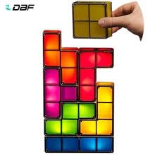 <b>tetris lamp</b> - Buy <b>tetris lamp</b> with free shipping on AliExpress