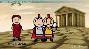 character of brutus in julius caesar traits analysis video beware the ides of quote meaning