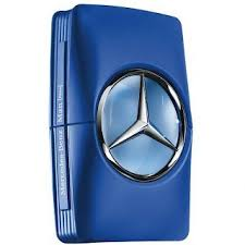 Духи <b>Mercedes</b>-<b>Benz Mercedes</b>-<b>Benz Man</b> Blue мужские — отзывы ...