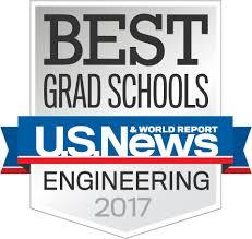 Best Engineering School Rankings | Engineering Program Rankings ...
