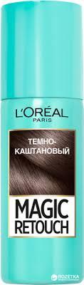 ROZETKA | <b>Тонирующий спрей для</b> волос L'Oreal Paris Magic ...