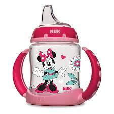NUK, <b>Disney Baby</b>, <b>Minnie Mouse Learner</b> Cup, 1 Cup 150ml ₱539