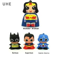 Buy 16gb <b>super heroes pen drive</b> and get free shipping on ...
