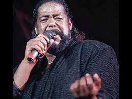 <b>Barry White I</b>'ll always love you
