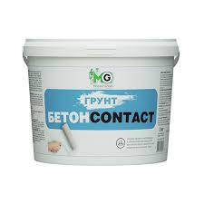 <b>ГРУНТ адгезионный</b> БетонContact