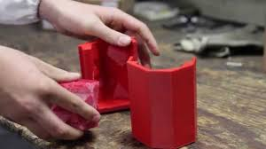 <b>3D</b> printed <b>candle mould</b> by TreeD Filaments - YouTube