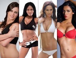 Resultado de imagem para EFC Africa Ring Babes - Babes of MMA