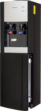 <b>Кулер для воды Aqua</b> Work YLR1 5 V901 серебристый черный ...