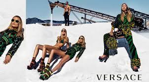 Купить женскую одежду, обувь и аксессуары <b>Versace Collection</b> ...