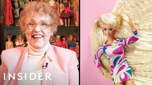 How This <b>Woman</b> Designed <b>Barbie's</b> Most Iconic <b>Outfits</b> For 35 Years