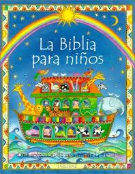 Juego de la Biblia