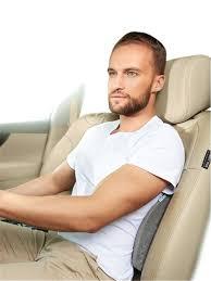 <b>Подушка</b> ортопедическая под <b>спину</b> в автомобиль для ...