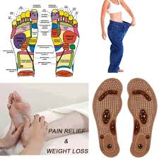 Slimming Body Gel Pad Therapy Acupressure Cushion <b>Magnetic</b> ...