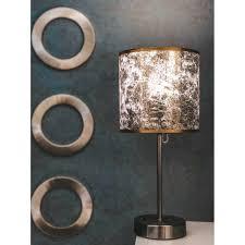 <b>Настольная лампа Globo</b> 15187T1 1xE27х60 Вт, цвет бронза в ...