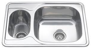 Врезная <b>кухонная мойка MELANA</b> MLN-7050-S 70х50см ...