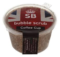 <b>Кофейный скраб-пена для лица</b> и тела Bubble Scrub Coffee Cup ...